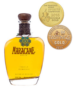 maracame-anejo-award