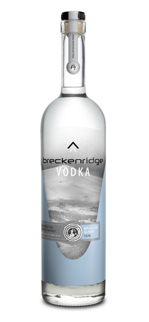 BreckenridgeVodka750ml